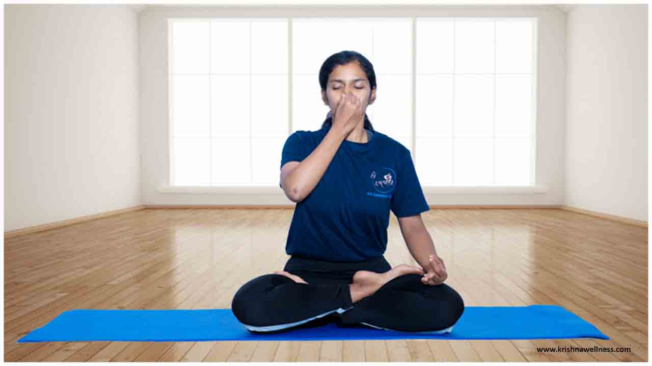 Benefits Of Yoga To Overcome Anxiety