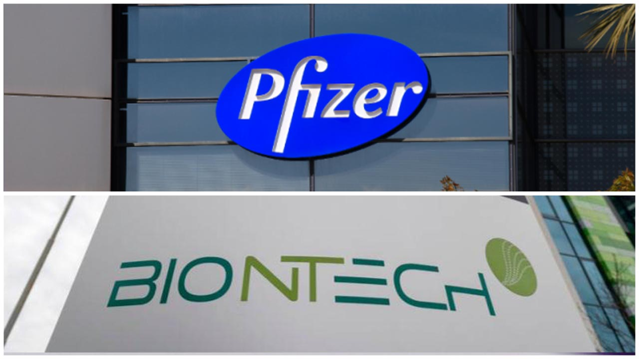 Pfizer And Biontech To Provide Eu With 200 Million Doses Of Mrna Based Covid Vaccine