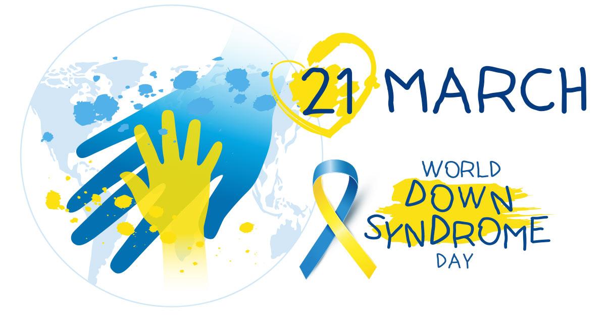 Светски Ден на Дауновиот синдром