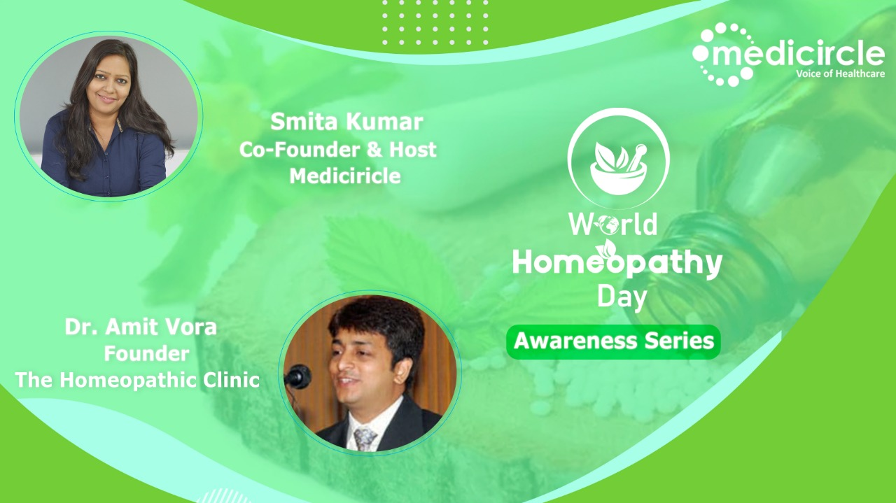 Homeopathy works safely for every individual