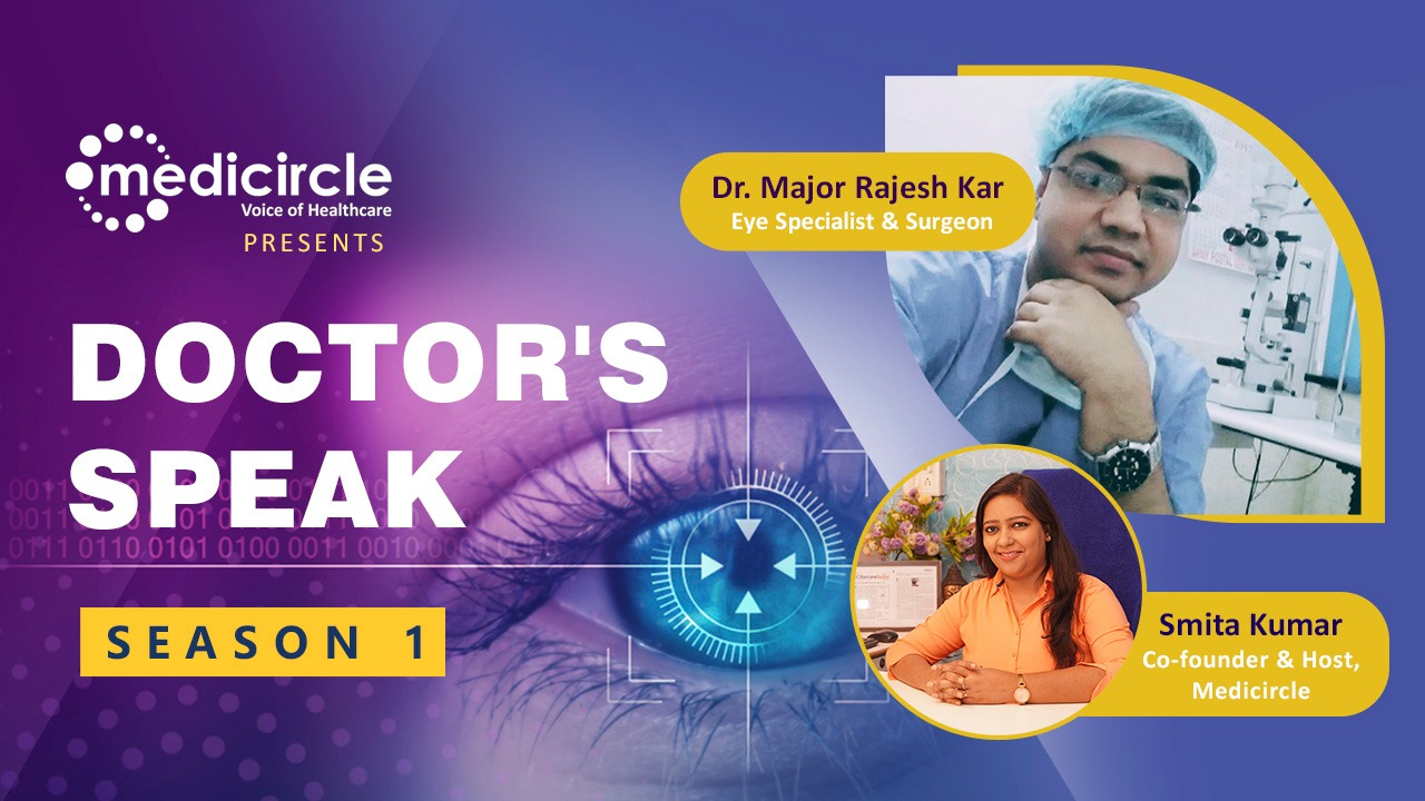 Is it Conjunctivitis or COVID? Expert Advice by Dr. Major Rajesh Kar, Eye Specialist | Doctors Speak