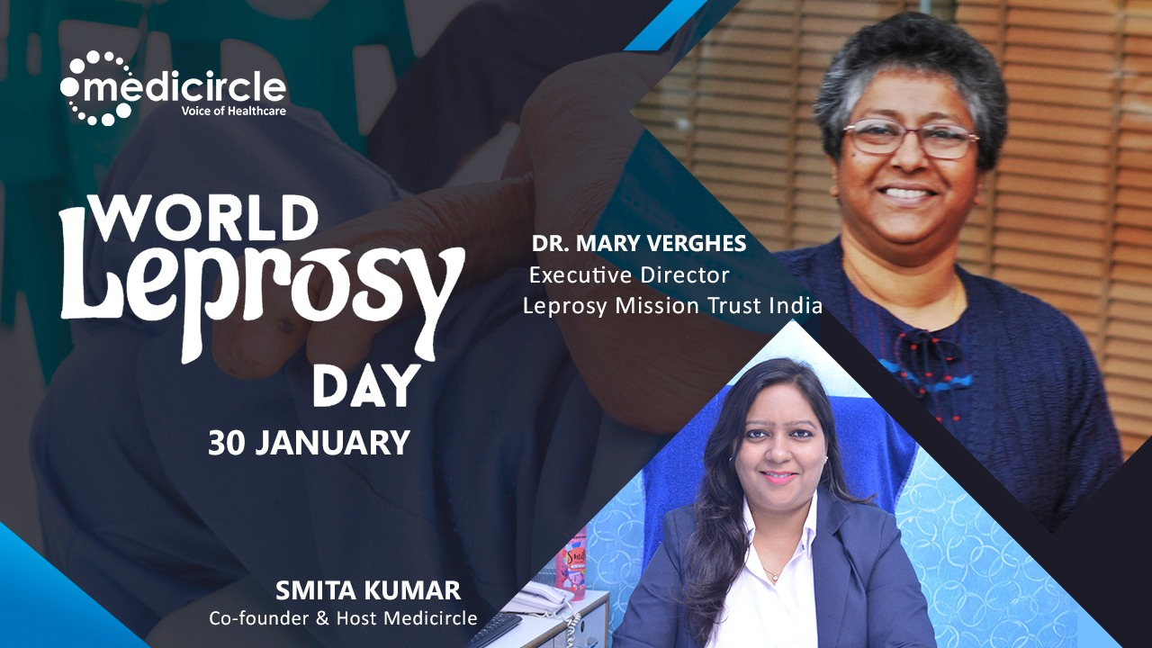The Leprosy Mission Trust India stands for Healing, inclusion, and dignity - Dr. Mary Verghese