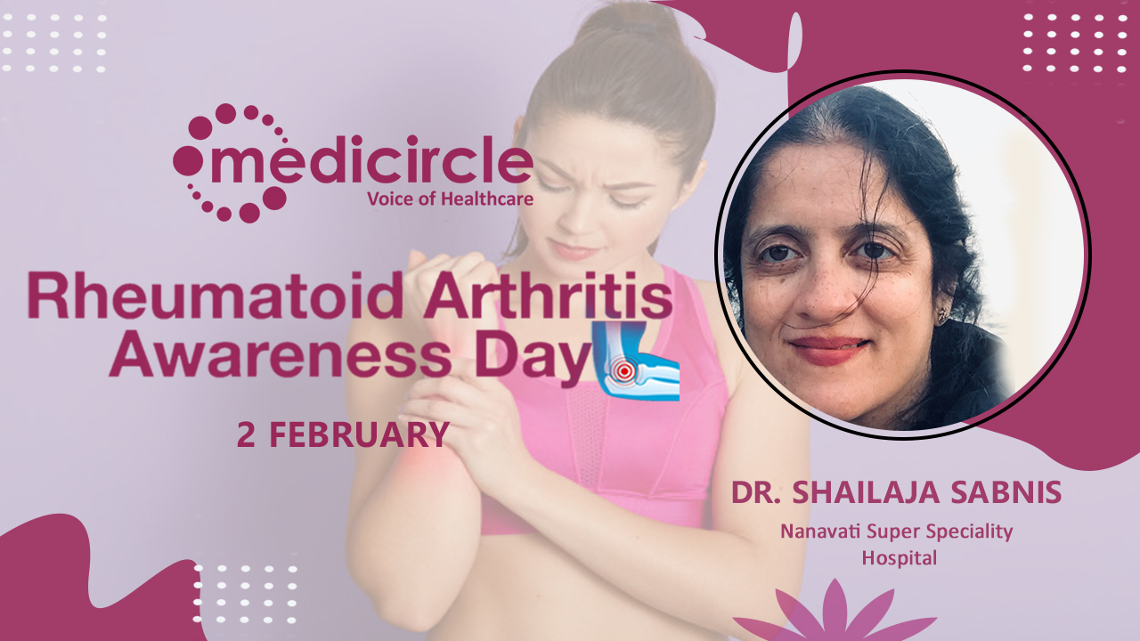Treat Doctors as Friends and Have an Open Chat with Them says Dr. Shailaja Sabnis