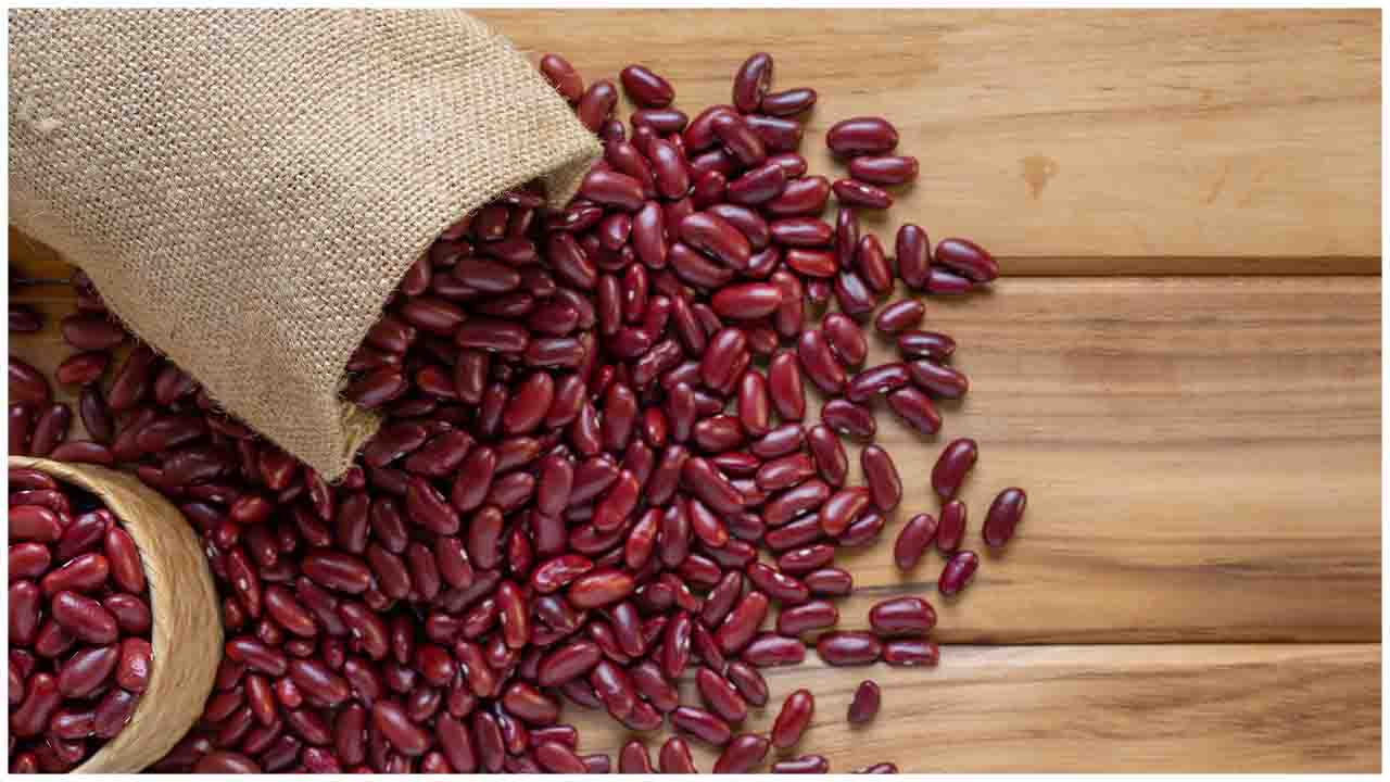 5 Health Benefits of Kidney Beans