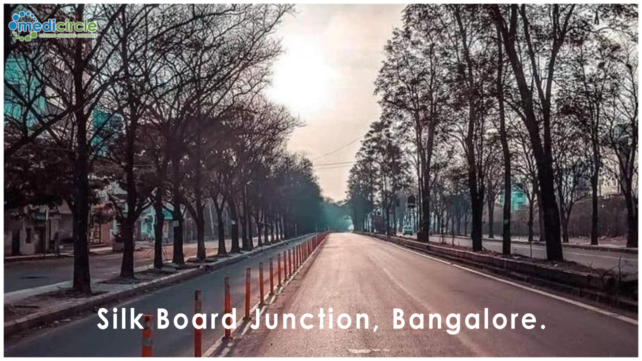 Bangalore City tour with Medicircle