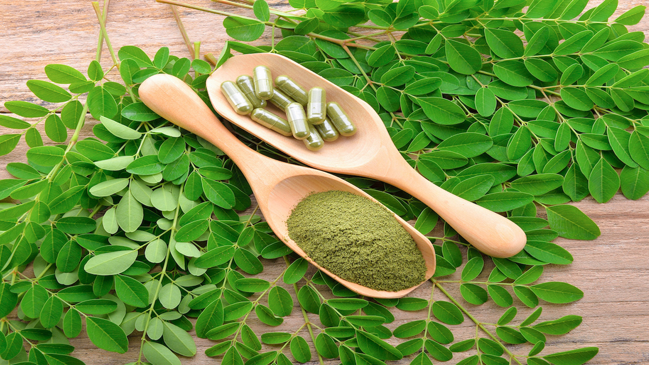 Benefits of Moringa (Drumstick)