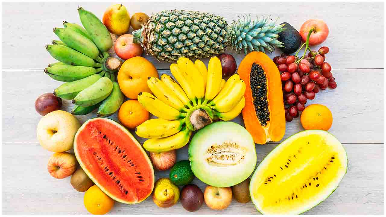 Boost Your Immunity with the Vitamins in these Fruits