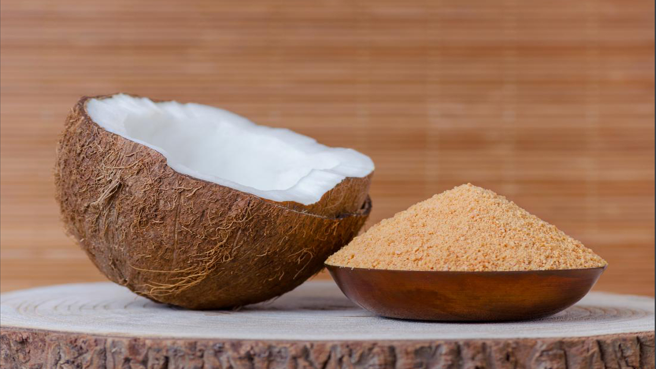 Benefits of Palm Sugar also known as Coconut Sugar