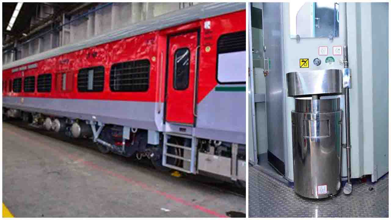 Future Ready Railway: Designed to fight Coronavirus, Railways creates 1st 'Post COVID Coach'