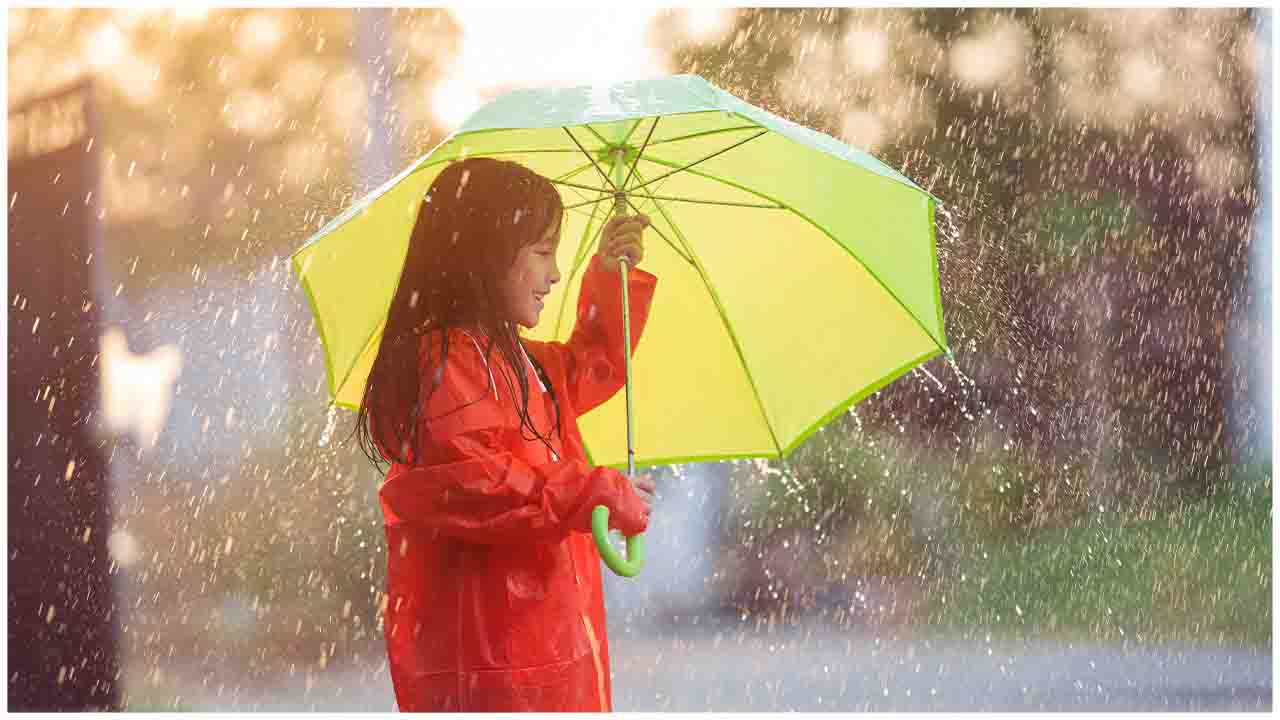 Healthy Tips For Monsoon that will help you from falling sick