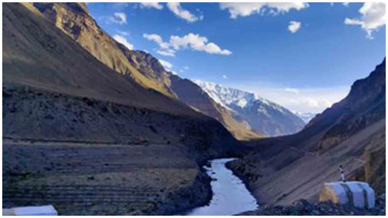 Himachal Untouched Vally of Spiti- See Pics