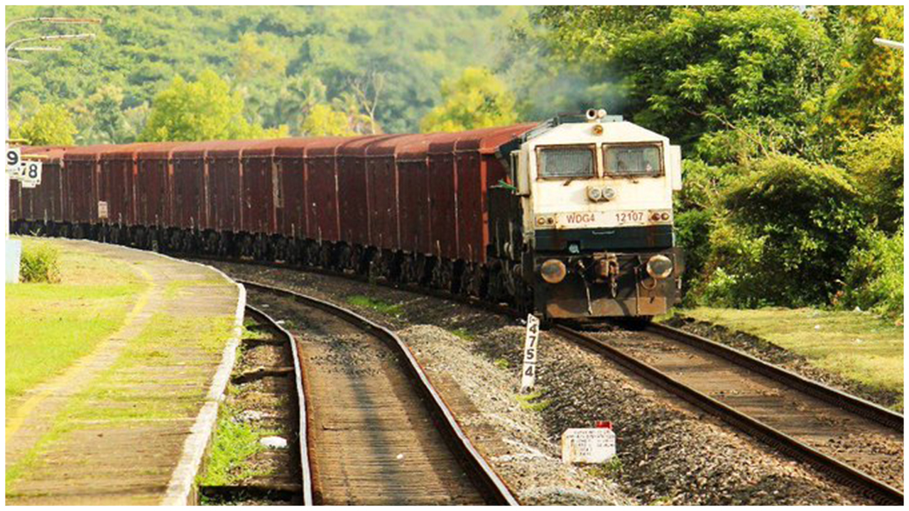 Indian Railways Contribute To The Fight With Covid-19