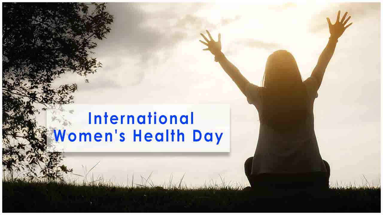 This International Day of Action for Women's Health, we must strengthen our actions to protect the health & rights of women
