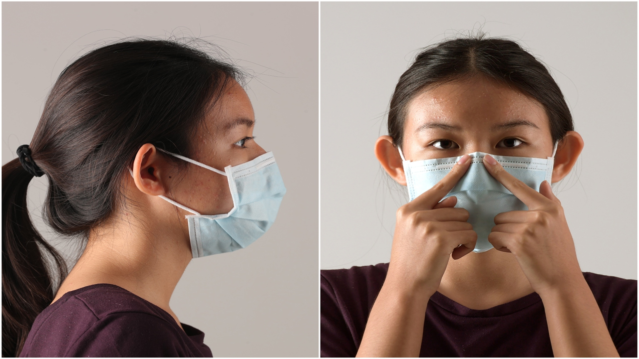 Cloth Mask or Surgical Mask which is better?