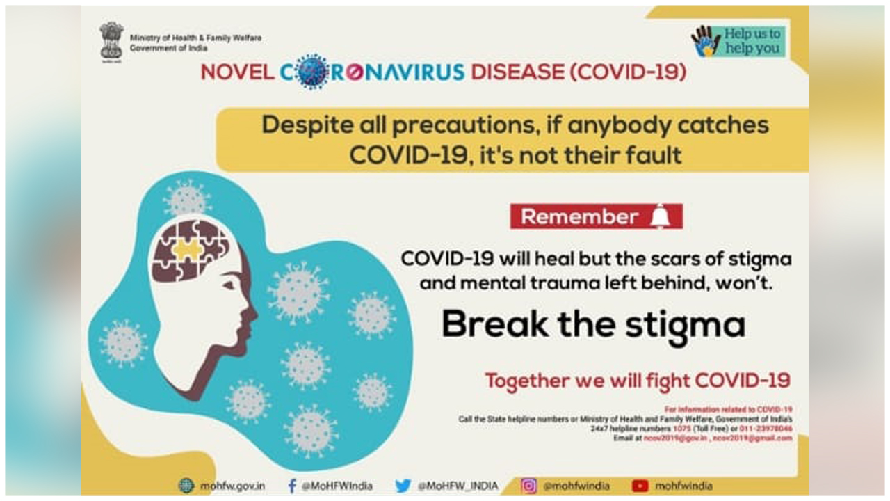 The Whole World Is Fighting The CoronaVirus Together, But Are We?