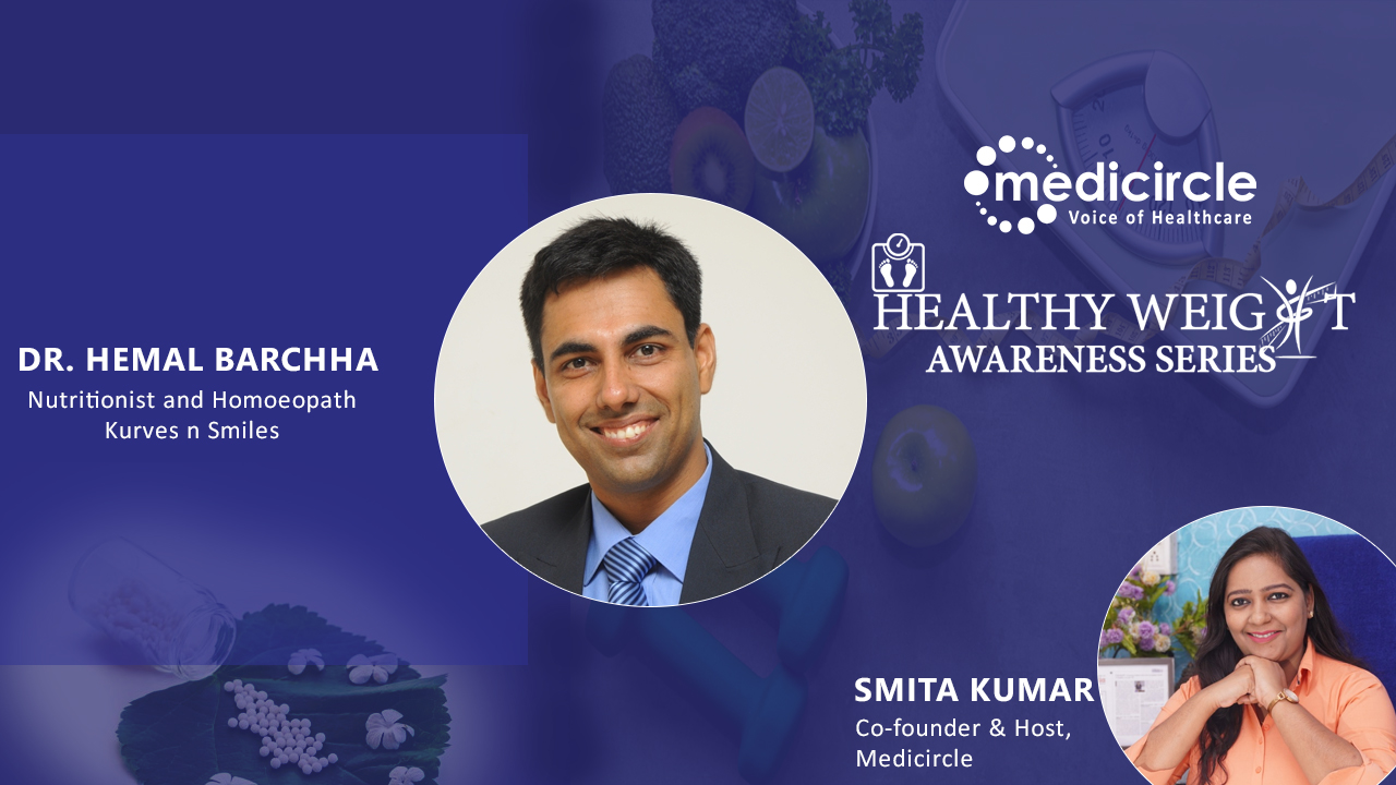 The Importance of Healthy Fat in one's body, ft. Dr. Hemal Barchha, Nutritionist & Homeopath