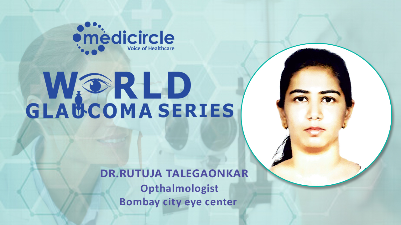 Glaucoma is an irreversible condition having no cure