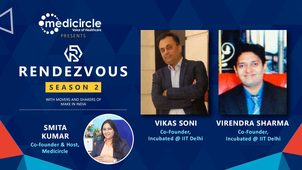 Need a saridon in the middle of the night? Better Health promoters Virender and Vikas tell you, How?